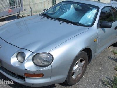 usata Toyota Celica IMPIANTO GPL