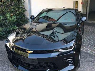 usata Chevrolet Camaro 6.2L V8 aut. Coupé