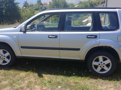 usata Nissan X-Trail 1ª serie