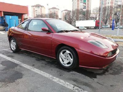 usata Fiat Coupé 1.8 16v.- 1999 permuto