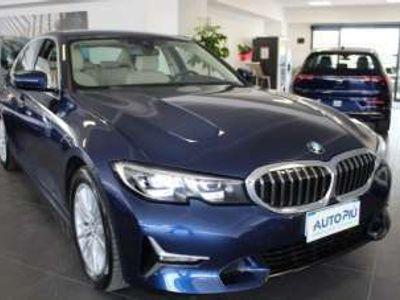 usata BMW 318 d 150 CV Luxury Diesel