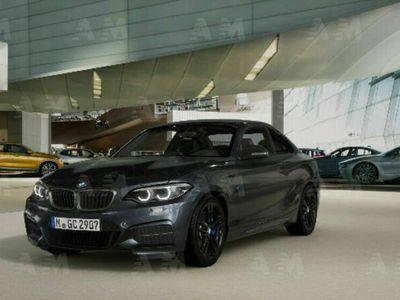 usata BMW M240 Serie 2 Coupénuova a Crema