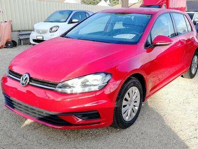 usata VW Golf 1.0 TSI 110CV 5p. Trendline BMT ..
