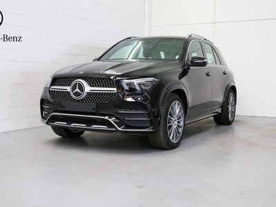 usata Mercedes GLE400 GLEd Premium 4matic auto