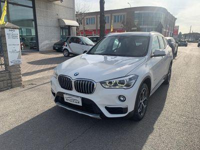 usata BMW X1 xDrive18d xLine