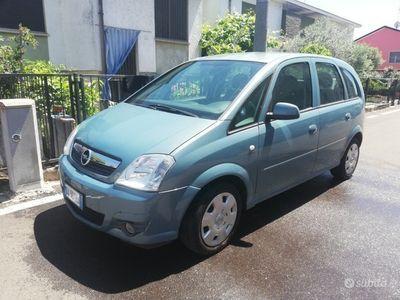 usata Opel Meriva 1.3 CDTI - OK NEOPATENTATI - 2006