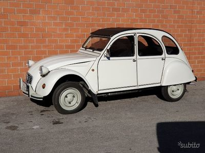 gebraucht Citroën 2CV - 1990