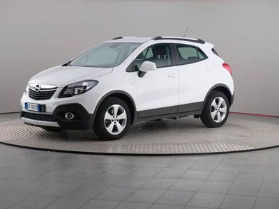 usata Opel Mokka 1.6 Cdti Ego 136cv S&S 4x4