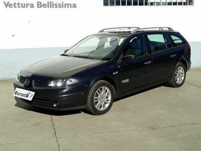 käytetty Renault Laguna 1.9 dCi Grandtour Confort Dynamique rif. 11581255
