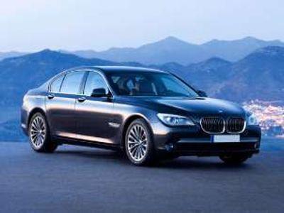 usata BMW 750 i Futura Benzina