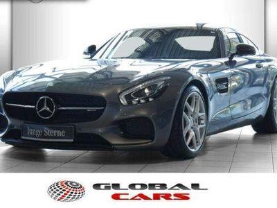 gebraucht Mercedes AMG GT PANORAMA