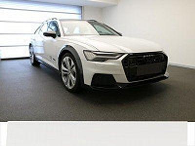 usata Audi A6 Allroad Quattro 50 Tdi Tiptronic Allroad