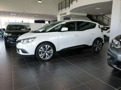 usata Renault Scénic ScenicTCe 140 CV Energy Intens