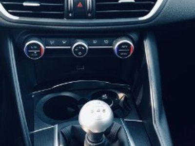 usado Alfa Romeo Giulia (2016) - 2016