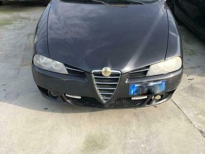usata Alfa Romeo 156 1561.9 jtd sw classic