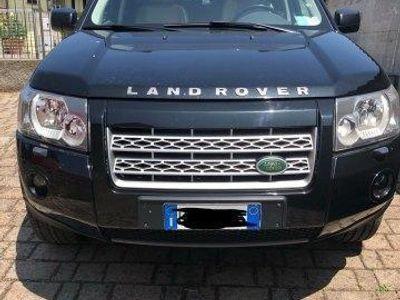 gebraucht Land Rover Freelander SE