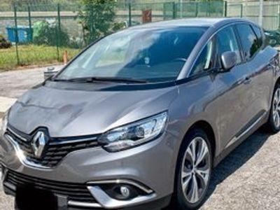 usata Renault Scénic Scénic dCi 8V 110 CV EDC Energy Intens