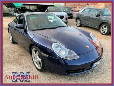 """usata Porsche 911 Carrera COUPE UNIPRO """"KM 43.000"""" PERFETTA"""
