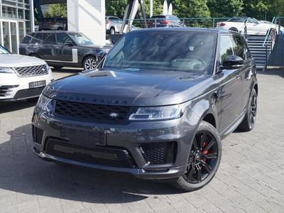 usata Land Rover Range Rover Sport Rover 5.0 V8 Hse Dynamic Panoramaschiebedach