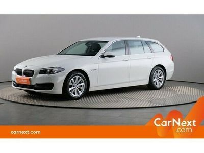 usata BMW 520 520 Touring d Xdrive Business