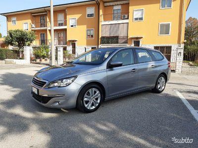 usata Peugeot 308 1.6 blueHDi 120Cv EU6B
