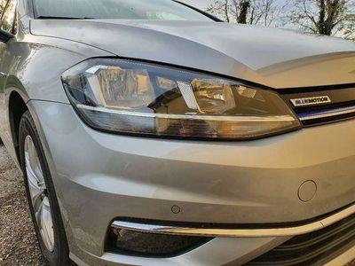 usata VW Golf 1.5 TGI 5p. Executive BlueMotion Te
