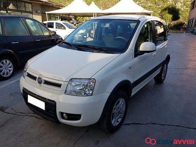käytetty Fiat Panda 4x4 1.3 MJT 16V DPF Climbing usato