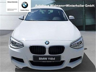 usata BMW 1M SerieSPORT NAVI C/AUTOMATICO BIXENON PDC