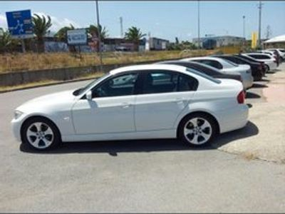 usata BMW 2000 serie 3116cv 2011