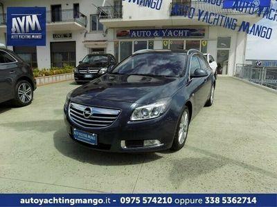 brugt Opel Insignia 2.0 CDTI 160CV Sports Tou