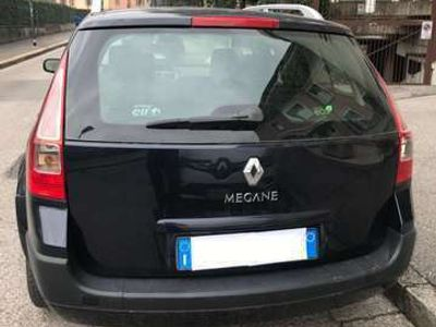 usata Renault Mégane GrandTour 1.5 dCi/105CV Serie Spe