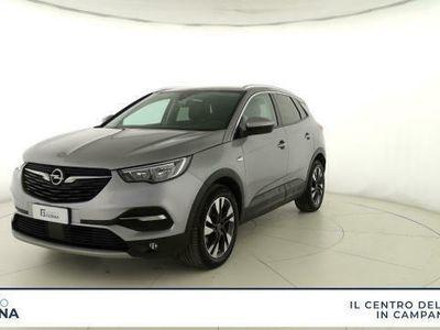 usata Opel Grandland X INNOVATION 1,6 120CV S/S AT6