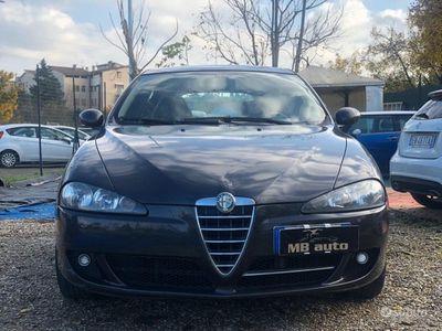 usata Alfa Romeo 147 147 1.9 JTD (120) 5 porte Progression