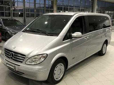 second-hand Mercedes Viano 3.0 CDI X-CLUSIVE L