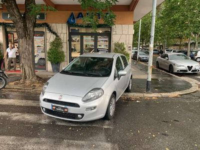 usata Fiat Punto Punto1.3 MJT 95CV