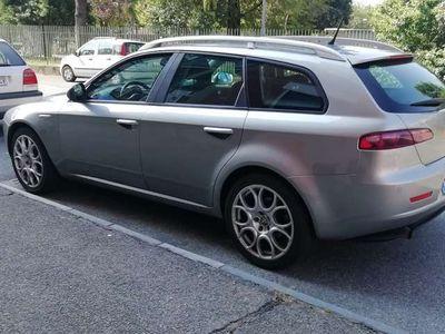 usata Alfa Romeo 159 2.0 JTDm Sportwagon Eco Progression