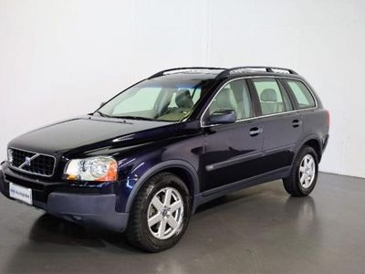 brugt Volvo XC90 2.4 D5 aut. AWD Executive del 2004 usata a Conegliano