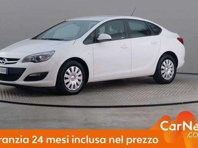 usata Opel Astra 1.4 Turbo GPL Tech Advance 140cv Mt6