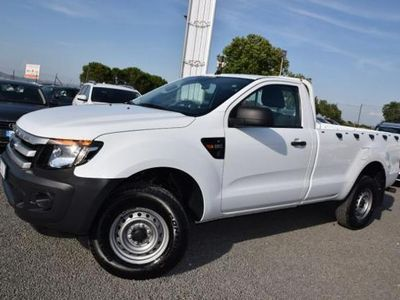 usata Ford Ranger PICK-UP 4X4 CABINA SINGOLA - CASSONE LUNGO 2.2 TD 6M - CLIMA