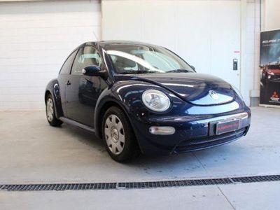 brugt VW Beetle New1.9 TDI*105cv*clima*autoradio*