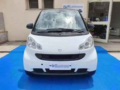 usata Smart ForTwo Coupé 800 33 kW coupé passion cdi
