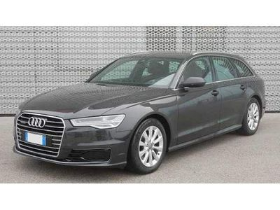 usata Audi A6 2.0 TDI 190 CV quattro S tronic Business Plus