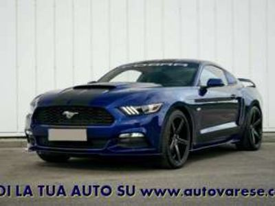 "usata Ford Mustang 3.7 v6 305cv autom. tuning excl. cerchi 20"" benzina"