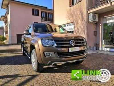 usata VW Amarok PICK UP Diesel