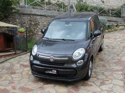 usata Fiat 500L 1.3 Multijet 85 CV Pop Star rif. 11907314