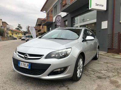 usata Opel Astra 1.6 CDTI 136CV COSMO SPORTOURER