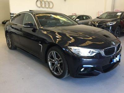 usata BMW 430