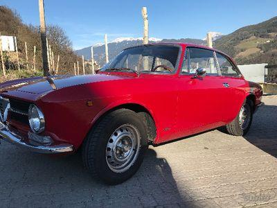 usado Alfa Romeo GT Junior GT 1600