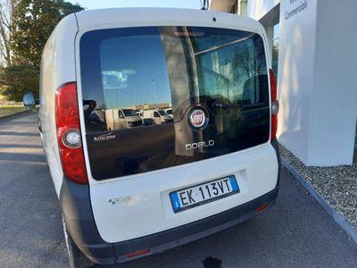 usata Fiat Doblò Doblo1.4 Natural Power PC-TN Cargo Lounge