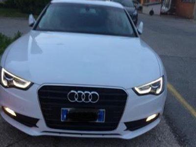 usata Audi A5 SPB 2.0 TDI 177 CV multitronic Busine